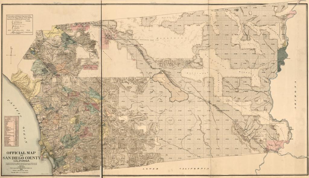 Life of the Salton Sea -